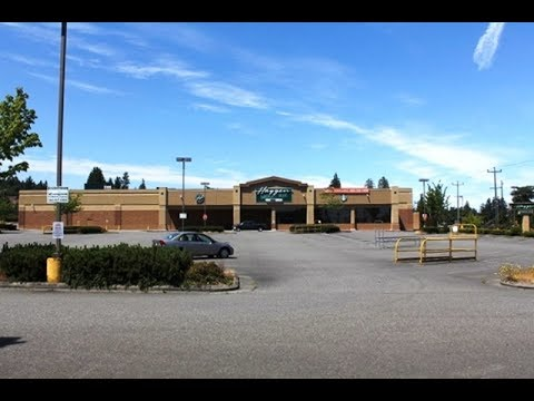 Auction of Former Haggen Food Grocery Store in Port Angeles, WA