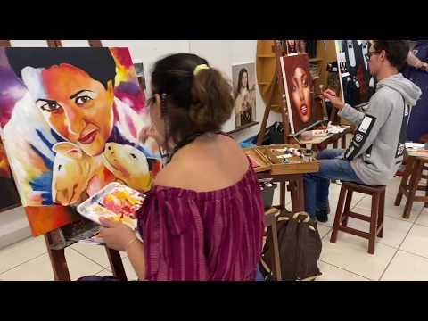 Atelier de Artes Alice Vilhena 2020
