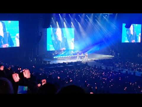 Blackpink in Concert 2019-05-08 Really - YouTube
