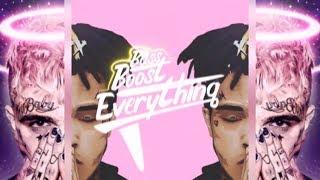 Lil Peep & XXXTENTACION - Falling Down (Besomorph Remix) [Bass Boosted]