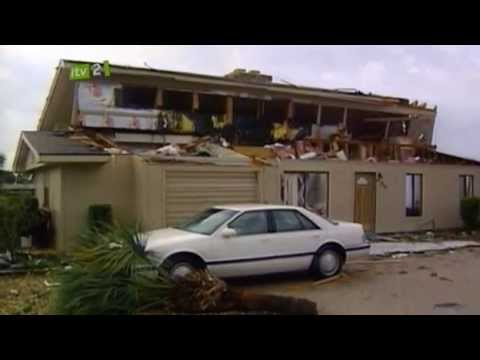 Worst Weather Ever! - Tornadoes