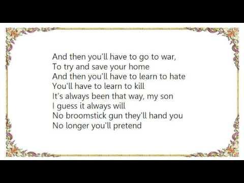 Bobby Goldsboro - Broomstick Cowboy Lyrics