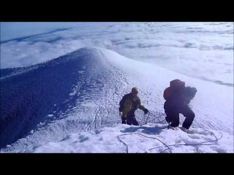 Jan Mayen - The Beerenberg Climb