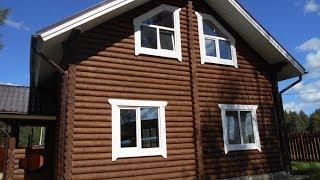 Купить дом под ключ в Подмосковье, город Солнечногорск. Продажа дома в Подмосковье