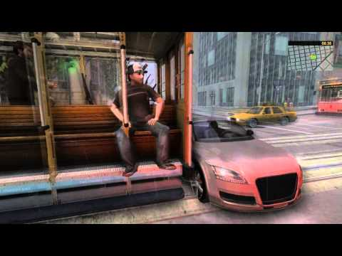 L2P Bus and Cable Car Simulator: San Francisco