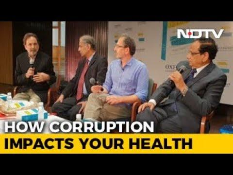 Healers Or Predators? Corruption In India's Healthcare