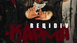 REЦiDiV - По ресторанам п.у. Руслана Набиева [2008](REЦiDiV и их лирическая тема из альбома