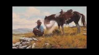 The Sons Of The Pioneers Sing Hills of Old Wyomin'