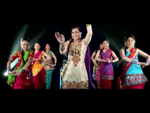 DJ Jas DV8 ft. Nooran Sisters - DV8 Boliyan (20th October 2016)