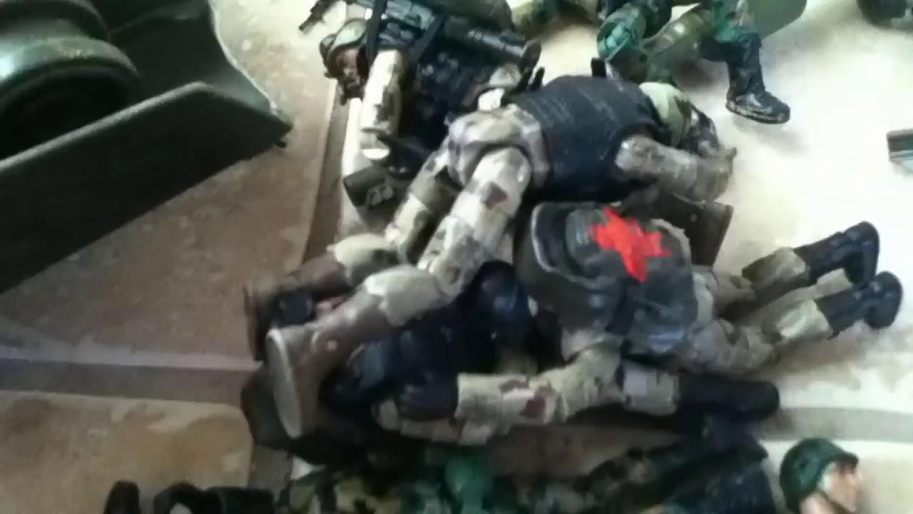 World Peacekeeper Toys 40