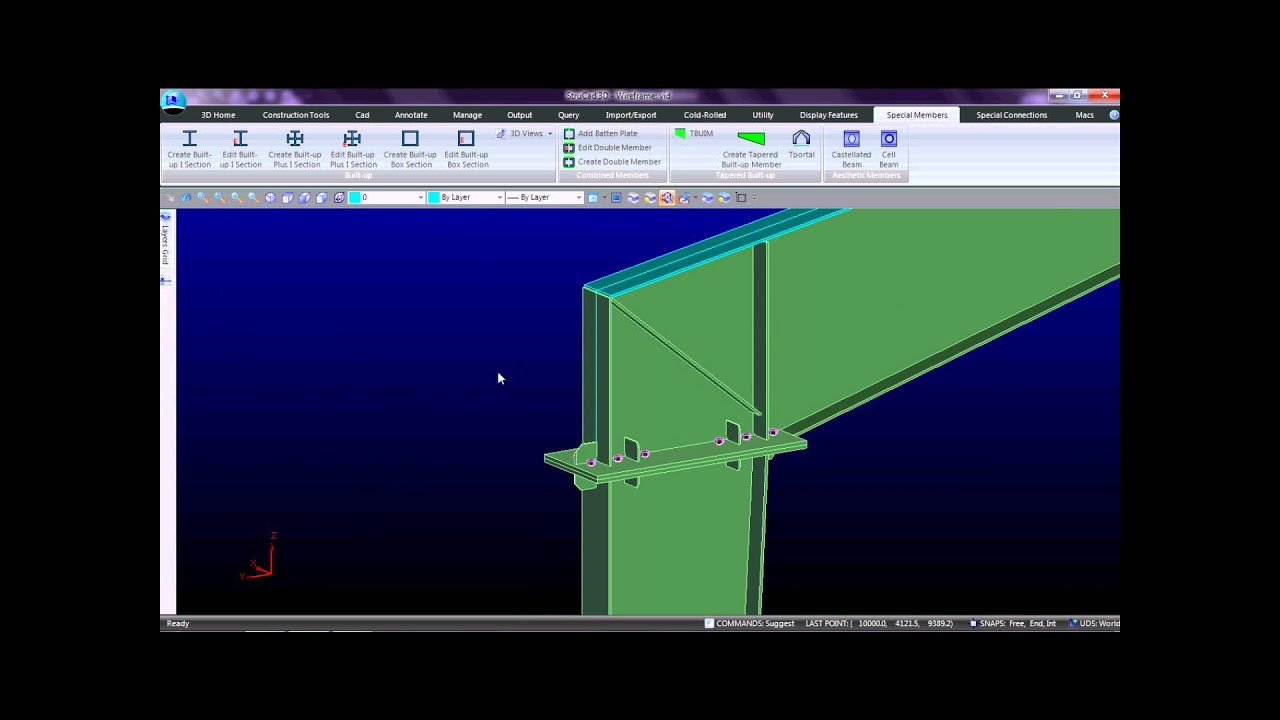 StruCad (free version) download for PC