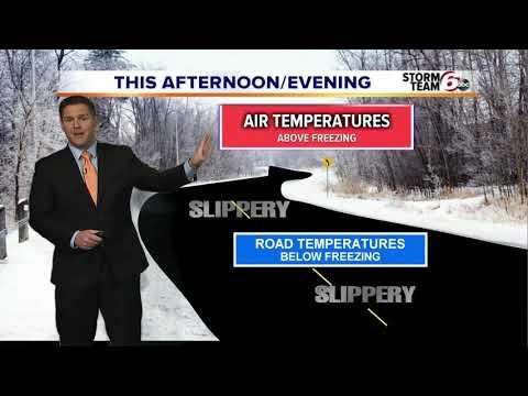 RTV6 Latest Headlines   January 22, 12pm