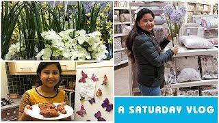 A Saturday Vlog || Secret Revealed || Switzerland plans || Indian vlogger Soumi