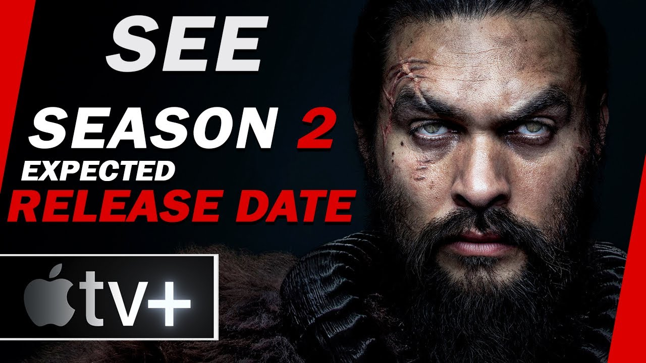 See Season 2 Release Date when will it happen? Updates