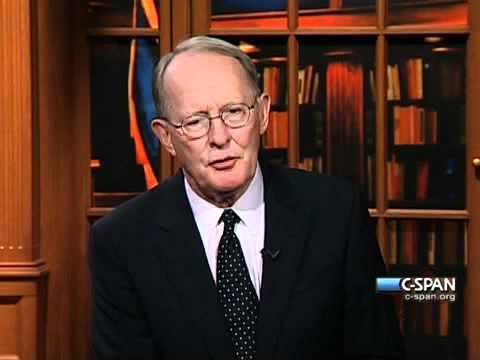 Sen. Lamar Alexander (R-TN) on Newt Gingrich