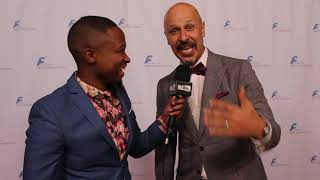 Maz Jobrani Talks Being An Immigrant & Breaking Stereotypes Through Comedy