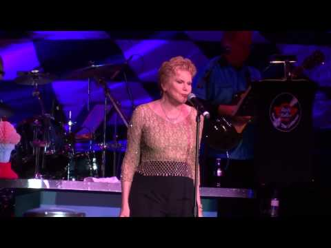 Peggy March - Bridge Over Troubled Water