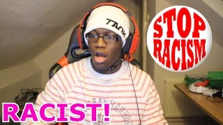 MOST RACIST GAMES EVER!