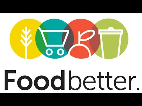 The Food Better Symposium