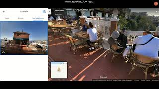 My Favorite Place On Google Maps: Asansör, İzmir
