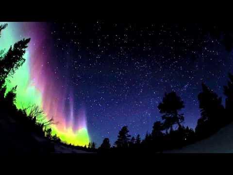 SANDOZ (Richard H. Kirk) - God Bless the Conspiracy - LIGHTS IN THE SKY