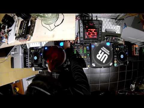 Illuminator - Techno mix 2017