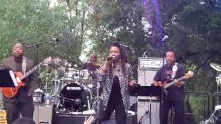 Forget Me Nots - Patrice Rushen (Smooth Jazz Family)