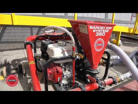 SYSTEM 360 Total Fluids Management Technology - Baroid IDP