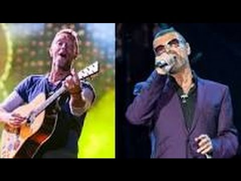 GEORGE MICHAEL COLDPLAY TRIBUTE LIVE_BRIT Awards 2017 CHRIS MARTIN AMAZING TRIBUTE !!!||+
