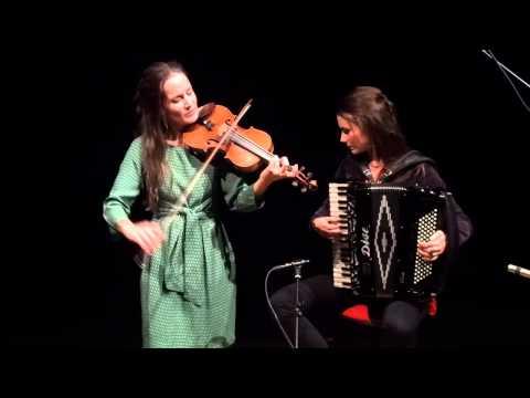 Lisas - Lisa Rydberg and Lisa Eriksson Långbacka