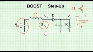 Dc to Dc voltage multiplier
