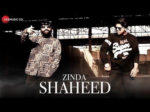 Zinda Shaheed - Official Music Video | APS Rana & Mnish