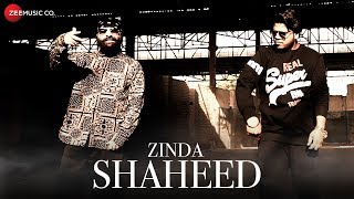 Zinda Shaheed - Official Music Video | APS Rana & Mnish