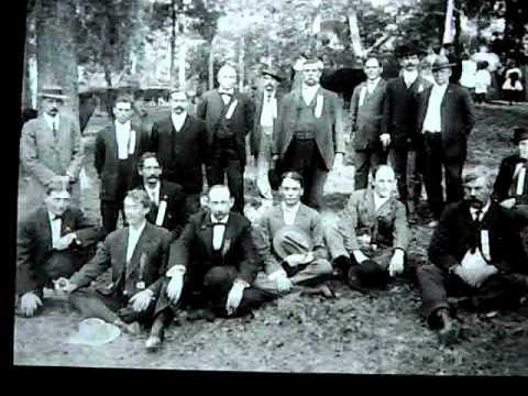 A little history of Covington, Louisiana