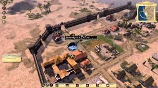 Imperium Romanum | Battle Tutorial