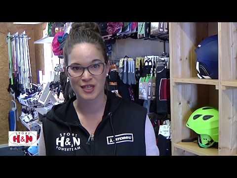 Sport H & N Ski shop Austria