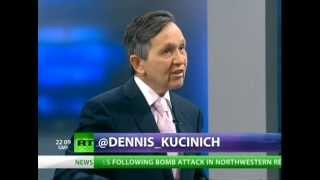 Kucinich: Dem Leaders Just Limousine Liberals?
