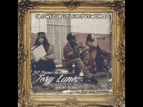 know whats up the take - tory lanez - slowed up by leroyvsworld