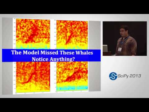 Data Agnosticism: Feature Engineering Without Domain Expertise; SciPy 2013 Presentation