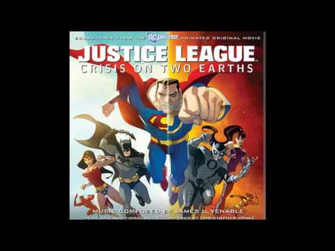 Justice league Doom theme