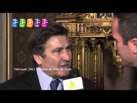 Paul AMAR, invité au Nouvel An Berbère, évoque l'identité Kabyle