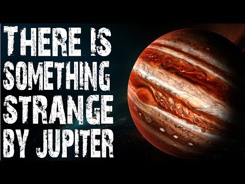 There's a Gravitational Anomaly out past the orbit of Jupiter | Ft. Mother Creepy Pasta