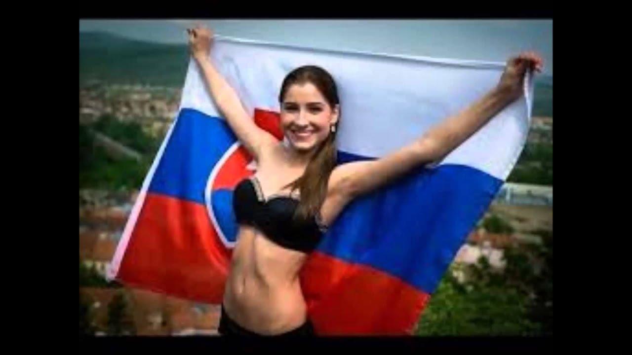 Sexy slovakian women