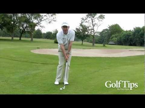 Leadbetter TV – Chipping 1 | Basic Technique [Golf Tips]