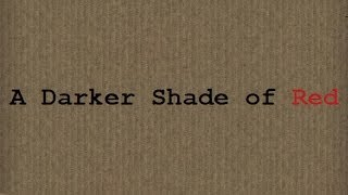 A Darker Shade of Red - Universal - HD Gameplay Trailer