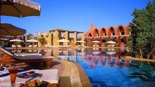 видео Отзывы об отеле » Sheraton Miramar (Шератон Мирамар) 5* » Эль Гуна » Египет , горящие туры, отели, отзывы, фото