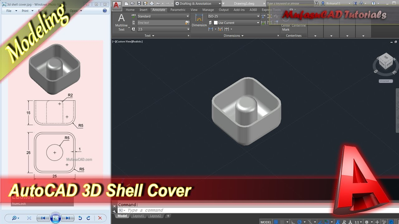 How To Use 3dshell