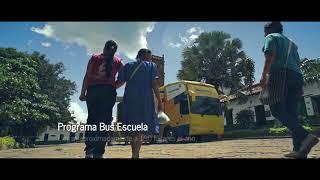 La vida a bordo de un bus de conocimientos | El Espectador