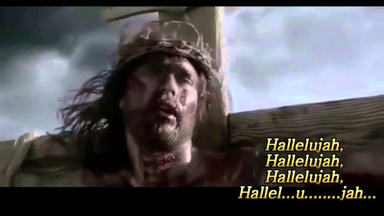 Collection Hallelujah Easter Version Lyrics Pictures - The Miracle ...