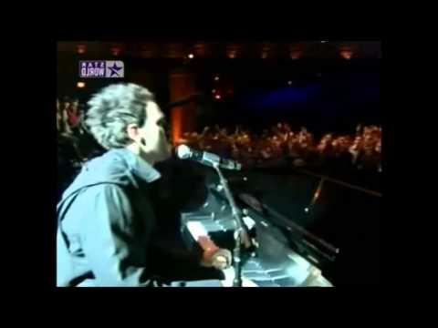 Ryan Star - Losing My Religion - REM - Episode 14 - (Rock ...